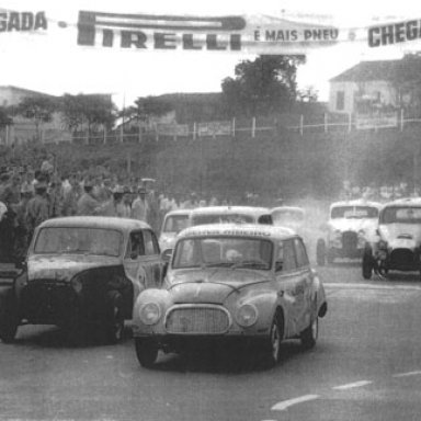 Piracicaba, SP - early 60's - 02