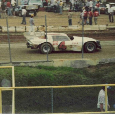 4 Tom Usry Myrtle Beach SC dirt 1981