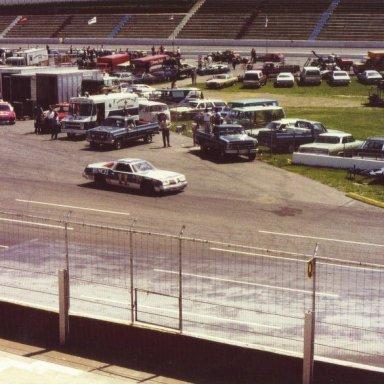Martinsville, VA 1980 Practice