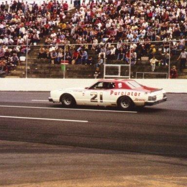 Pearson - Martinsville, VA 1976