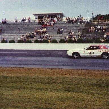 David Pearson, Martinsville 1976