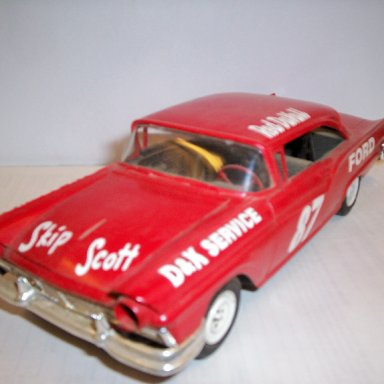 57 Ford 2