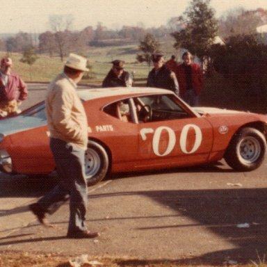 00 Chevelle Martinsville 1974