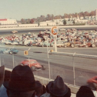 Modified Action Martinsville '74