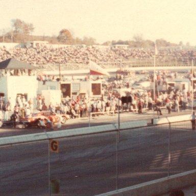 Martinsville Action '74