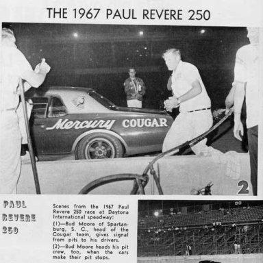 1967 Paul Revere 250