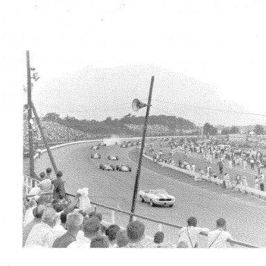 Langhorne Speedway 1969