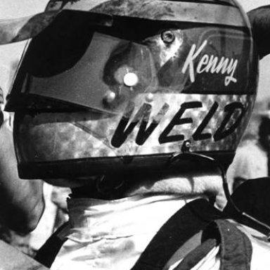 Kenny Weld