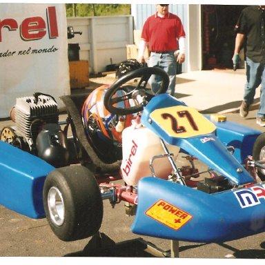 Brendan's kart 01