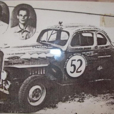 Paulo Buso - Ford - early 50's (01)