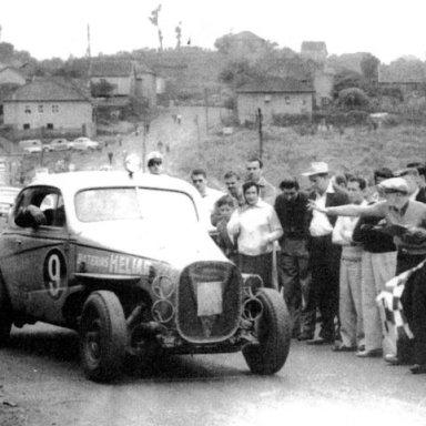 Italo Bertão-1961 - Chevrolet 283 - Caxias do Sul, RS