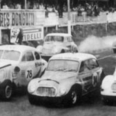 Interlagos 1960