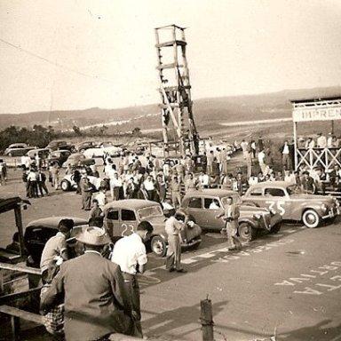 Interlagos - 1951
