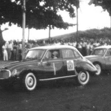 Bahia - early 60's