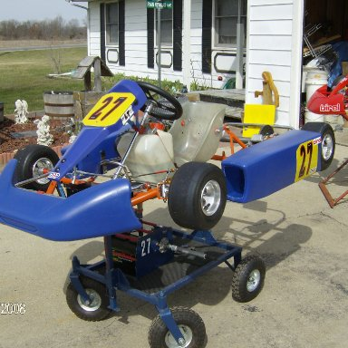 Cole Racing 008