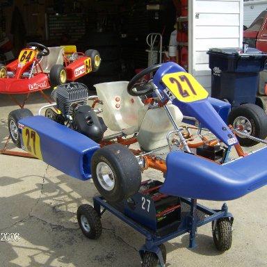 Cole Racing 009