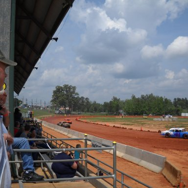 Action on Track