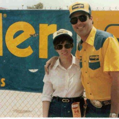 Riverside, Ca. 1983
