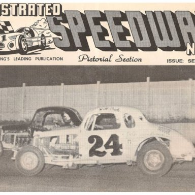 cagle evans ill speedway 5x7