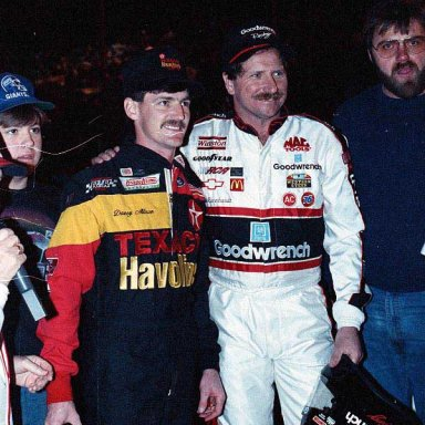 Davey and Dale