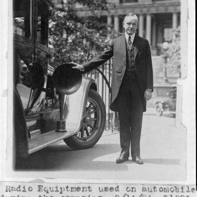 1924 speaker 3c11386v