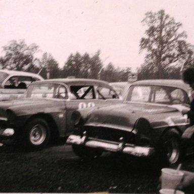 Beltsville Speedway  mid-1960s