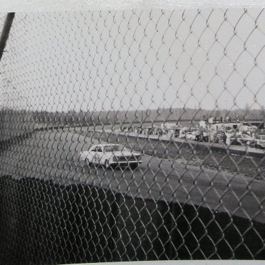 Beltsville Speedway Grand national race 1967 or so