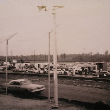 Beltsville Speedway Grand National 1967