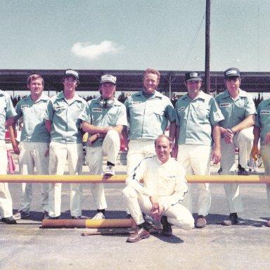 Old Crew