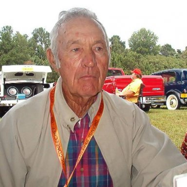 Jim Massey - Prayers for him & Peggy Jim Drove for Woodbrothers some-