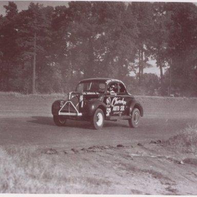Gober Sosebee @ Lakewood 1952