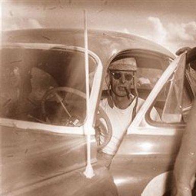Red Byron - 1949 Martinsville