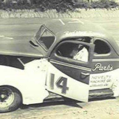 Bob Flock - 1947