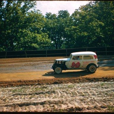 Waycross Ga. 1960 Willie McDonald #2