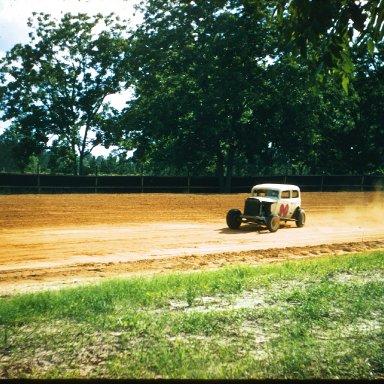 Waycross, GA.1960 Willie McDonald #1