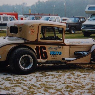 Delaware International, 1994
