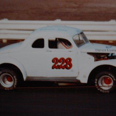 Flemington 1991 001