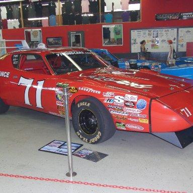 """1971 Dodge Charger """"Daytona"""""""