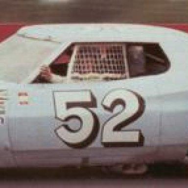 Bill Elliott - #52 Torino - 1977