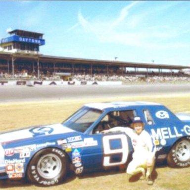 Bill Elliott - 1981