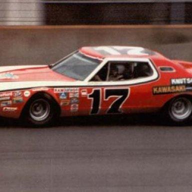 Bill Elliott - 1979
