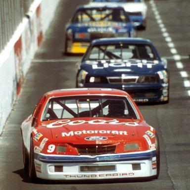 Bill Elliott - 1988