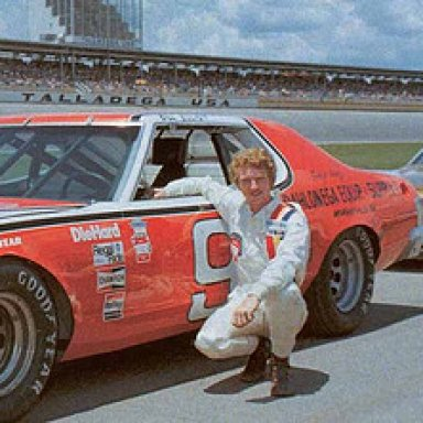 Bill Elliott - 1977