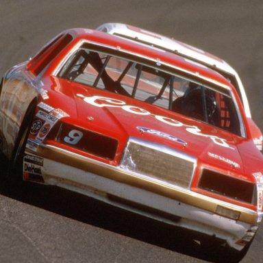 Bill Elliott - 1985