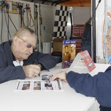Living Legends of Auto Racing BeachParade