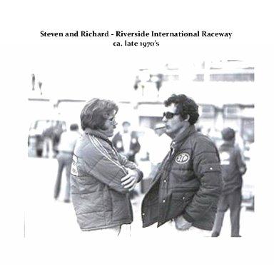 Steven & Richard