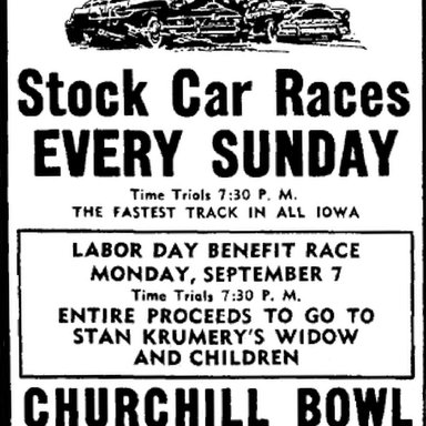 Mason City Globe-Gazette - Saturday, September 05, 1953, Mason City, Iowa