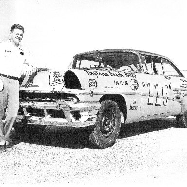 Living Legends of Auto Racing Vintage Album