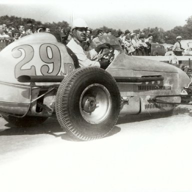 Living Legends of Auto Racing, Vintage Album