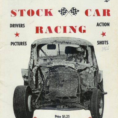 Living Legends of Auto Racing, Vintage Album